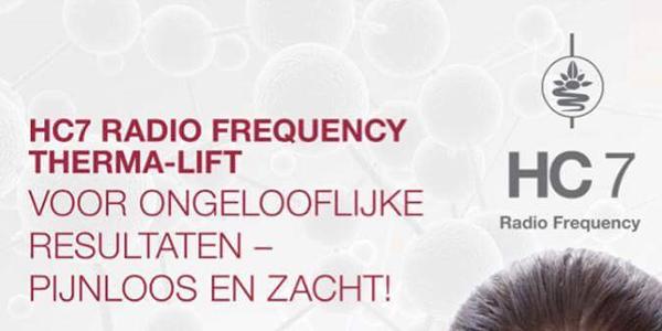 Klapp HC7 radio frequent therma lift